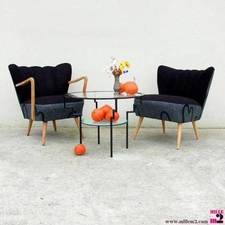 un fauteuil parfait pour les petits espaces d couvrir
