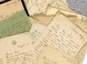 Ensemble correspondance manuscrite autographe d'Antoine Guillemet Emile Zola