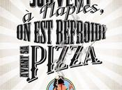 chaîne envoie Pizzas Mafia