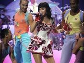 Enfin Katy Perry back!