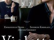 Violette Emmanuelle Devos, Sandrine Kiberlain, Olivier Gourmet