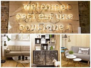 les bonnes adresses d co de myhomedesign lire. Black Bedroom Furniture Sets. Home Design Ideas