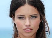 Crazy Ones model Adriana Lima invitée dans épisode