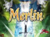 nouveau spectacle Merlin, l'Enchanteur petits grands