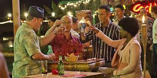 Dexter : Télérama nous sabote la dernière saison , attention ! ils racontent la fin.... j'aime toujours autant