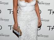 Kardashian célèbre Nightclub Vegas 26.10.2013