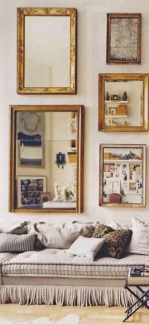 MiroirS, oh mes beaux miroirs... - Paperblog