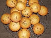 Petits gâteaux yaourt gianduja