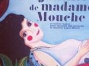 déjeunite Madame Mouche, d'Elsa Valentin
