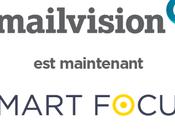 Emailvision devient SmartFocus