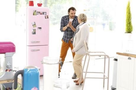 les robots p tissiers kenwood kmix sont de retour dans l mission du meilleur p tissier de. Black Bedroom Furniture Sets. Home Design Ideas