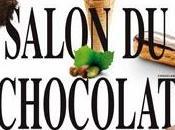 Salon Chocolat 2013 octobre novembre Special week Diary