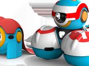 Yana exemple robots éducatifs ludiques!