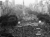 trente retour démocratie Página/12 Clarín [Actu]