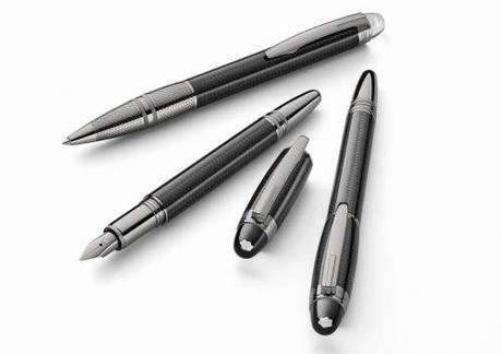 stylo mont blanc - starwalker a380