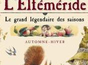 L'Elféméride Pierre Dubois René Hausman, Bonheur