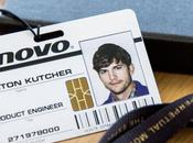 Ashton Kutcher nouveau product engineer Lenovo