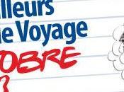 Blog Awards Meilleurs Blogs Articles Voyage Octobre