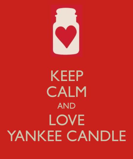 J ai c d aux yankee candles paperblog for Ivantout arcachon