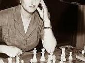 Quizz échecs Jacqueline Piatigorsky