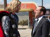 Agents SHIELD Thor débarque bientôt dans épisode crossover