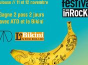 [concours] festival inrocks toulouse bikini: pass jours gagner