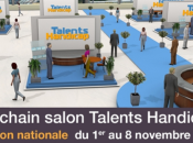 salon Talents Handicap novembre 2013