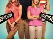 Cinéma Miller, famille herbe (We're Millers)