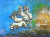 Odilon Redon enfin exposition consacrée Grand Palais