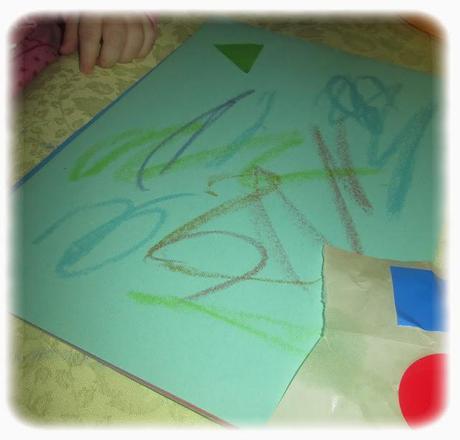 Peinture en sticks effet paillet creart glit stick voir - Peinture a effet paillete ...