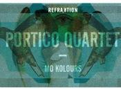 REFRAKTION présente PORTICO QUARTET