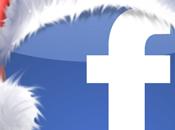 mobile, Facebook Noël éléments clés afin vendre plus
