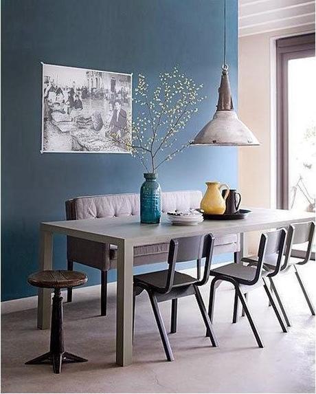 Inspiration 20 Une Salle Manger Pour Votre Zone