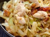 Wok, dip, gratin mousse recettes semaine (S44/2013)