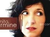 Découvrez Anita Farmine, chanteuse franco-iranienne voix fée...