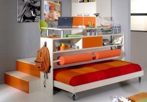 astuces d co meubler les petits espaces d couvrir. Black Bedroom Furniture Sets. Home Design Ideas
