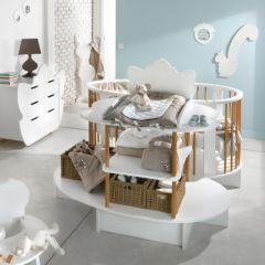 wwwunmaxdideescom - Idee Chambre Bebe Petit Espace