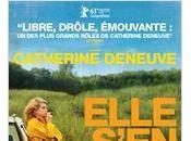 Film Elle s'en d'Emmanuelle Bercot