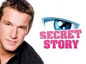 Secret Story présentera l'émission Benjamin Castaldi