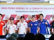 Valencia essais Qualif