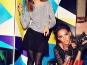 nouvelle campagne H&M pour fêtes d'année...