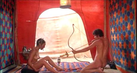 Arabian Sex Nights 107