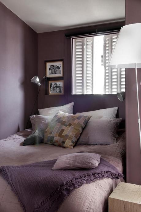 d coration chic et boh me paris paperblog. Black Bedroom Furniture Sets. Home Design Ideas