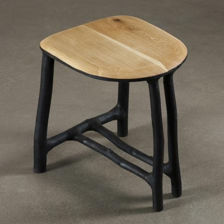 tendance d co le bois br l d couvrir. Black Bedroom Furniture Sets. Home Design Ideas