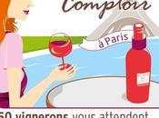 Blaye comptoir Paris