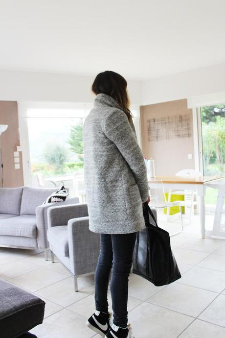 le bogart de sezane paperblog. Black Bedroom Furniture Sets. Home Design Ideas