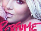 """Perfume"", single prochain album Britney Spears"