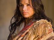 Arrow, saison actrice Spartacus pour jouer fille Ra's Ghul