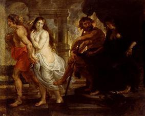 Hades Famous Paintings