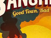 Banshee poster trailer explosif pour saison